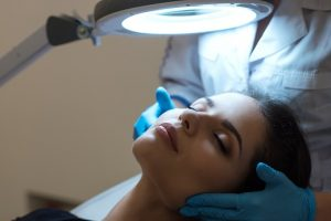 Your First Acne Treatment- What to Expect